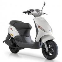 Scooter Piaggio 50 cc
