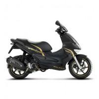 Scooter Piaggio 125 - 150 - 180 cc