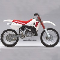 Yamaha YZ 125 1990-1995