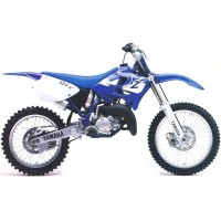 Yamaha YZ 125 1996-2004